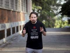 """Iglesias, a Errejón: """"Las corrientes no pueden ser un partido dentro del partido"""""""