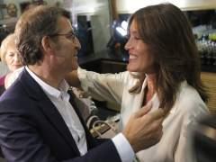 El PP coge aire en las urnas gallegas y vascas frente a un PSOE en caída libre