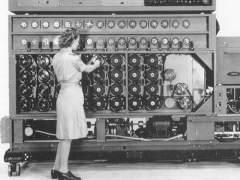 ¿Cómo es la primera grabación musical con ordenador?