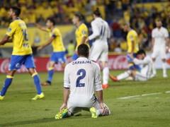 El Real Madrid, a confirmar o desterrar su minicrisis