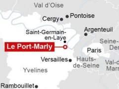 Dos heridos por un tiroteo cerca de París