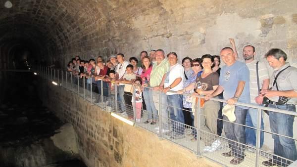 Turismo cazorla incrementa un diez por ciento el n mero for Oficina turismo cazorla