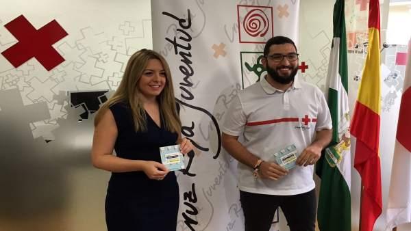 Campaña IAJ y CRuz Roja sobre ITS