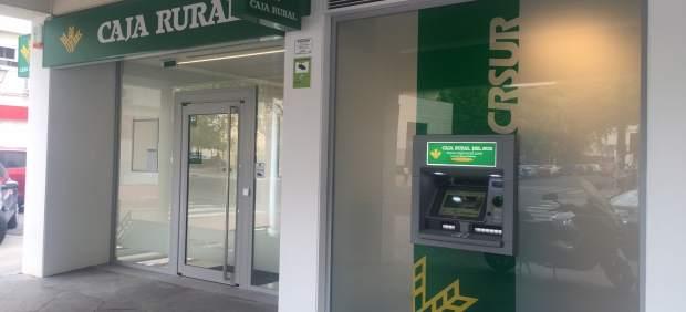 Oficinas caja rural del sur valencia prestamos de for Caja rural del sur oficinas