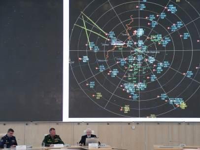 Rusia niega que derribara avión malasio