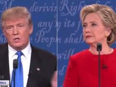 Debate de Donald Trump y Hillary Clinton | Directo