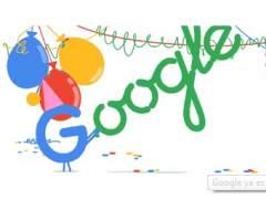 Google celebra su 18 cumpleaños dedicándose un Doodle