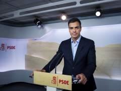 Sánchez responde a González: la posición del PSOE es la que toma el Comité Federal