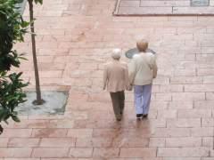 Pensionistas.