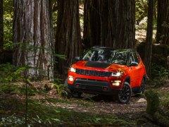 Primeras imágenes del nuevo Jeep Compass