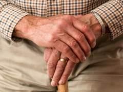 La pensión de viudedad crecerá los dos próximos años