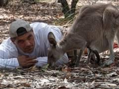 Frank Cuesta cruza su última frontera: Australia