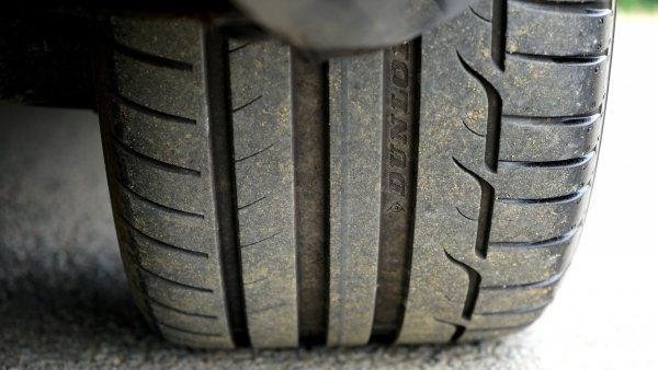 Caducidad de los neumáticos