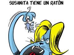 Susana y Pedro