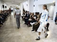 Los nuevos diseñadores llegan a París