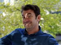 """Arturo Valls: """"En casa no me dejan hacer mucho el chorra"""""""