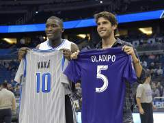 """Oladipo: """"No conozco al Real Madrid... al margen de su equipo de fútbol"""""""