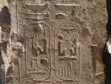 Restos egipcios