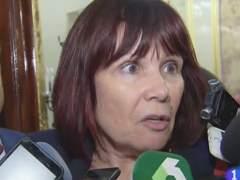 Acusan a TVE de manipular las declaraciones de Micaela Navarro para que aparentara pedir la dimisión de Sánchez
