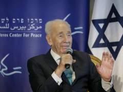 Muere Simón Peres, expresidente israelí y Nobel de la Paz
