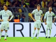 """Zidane: """"Estamos jodidos"""""""