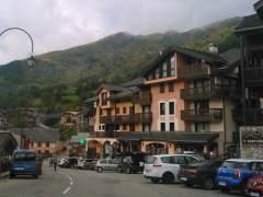 Mercados alpinos de Savoya
