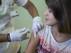 Comienza la campaña de vacunación de la gripe 2016