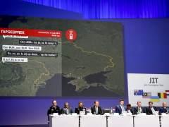 El MH17 fue abatido por un misil Buk traído desde Rusia