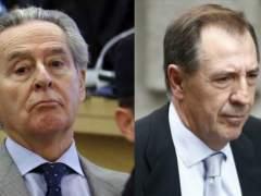 Bankia vuelve a apuntar a Blesa y Barcoj como responsables de la emisión de las tarjetas 'black'