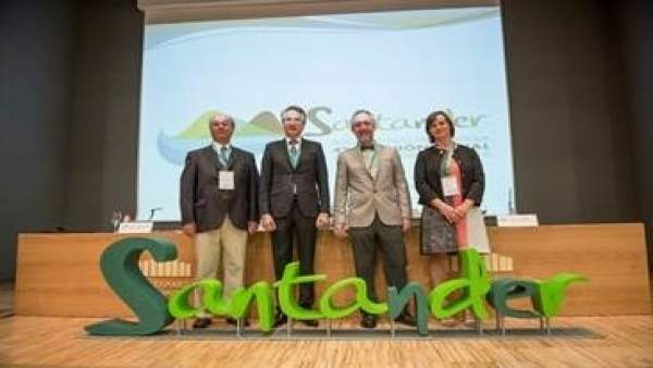 Inauguración de la 42 Reunión de la SNE