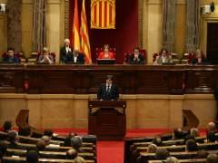 "Puigdemont anuncia ""referéndum o referéndum"" en otoño de 2017"