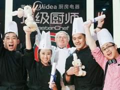 La final del 'Master Chef' chino se grabará en una bodega de Navarra
