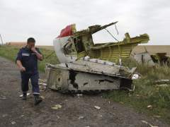 Rusia niega que sus sistemas de misiles cruzaran la frontera con Ucrania para derribar el vuelo de Malaysia Airlines
