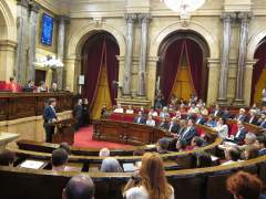 Cuestión de confianza de Carles Puigdemont | Directo