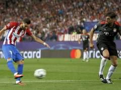 Un Atlético sin urgencias busca el pleno en Múnich