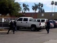Otro hombre negro muerto a manos de la Policía en EE UU