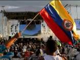 Colombia firma la paz tras 52 años de conflicto armado