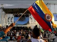 Hackean la web electoral de Colombia cuatro días antes del plebiscito