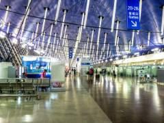 Este bloguero recopila contraseñaswifi de aeropuertos