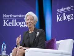 Lagarde: el proteccionismo frenará aún más el crecimiento global