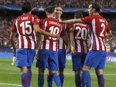 La victoria ante el Bayern, ¿el mejor partido del Atlético de Simeone?