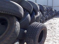 Caducidad de los neumáticos: ¿se pasan de fecha las ruedas de los vehículos?