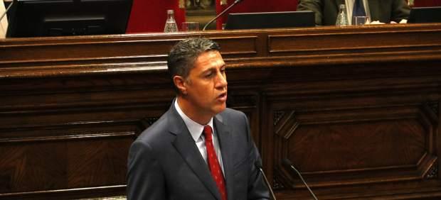 Xavier Garcia Albiol (PPC)