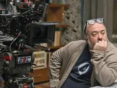 De la Iglesia rueda su nueva película, 'Perfectos desconocidos'