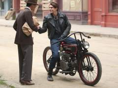 'Harley and The Davidsons': una historia de motos