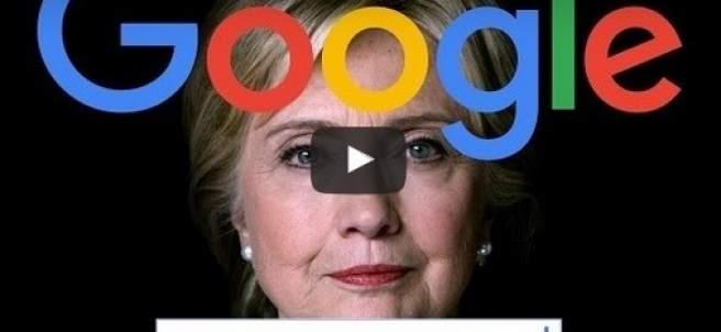 Hillary Clinton, en un vídeo de Youtube