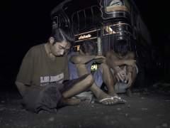 El presidente filipino dice querer matar a 3 millones de drogadictos