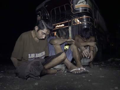 Duterte quiere matar a tres millones de drogadictos filipinos