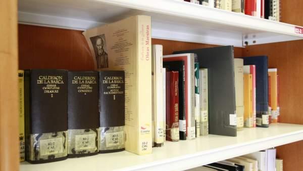 Libros, Biblioteca, Papel, Lectura, Toledo, Estantería