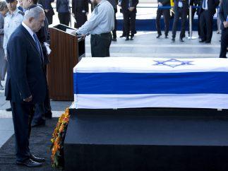 Respeto a Peres